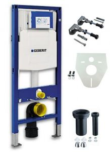 Geberit inbouw reservoir up320