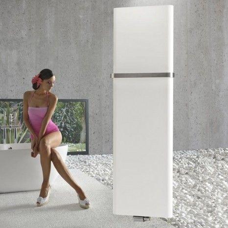 design radiator 51x162 cm