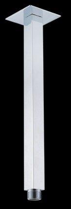 plafond arm voor 20cm regendouche vierkant