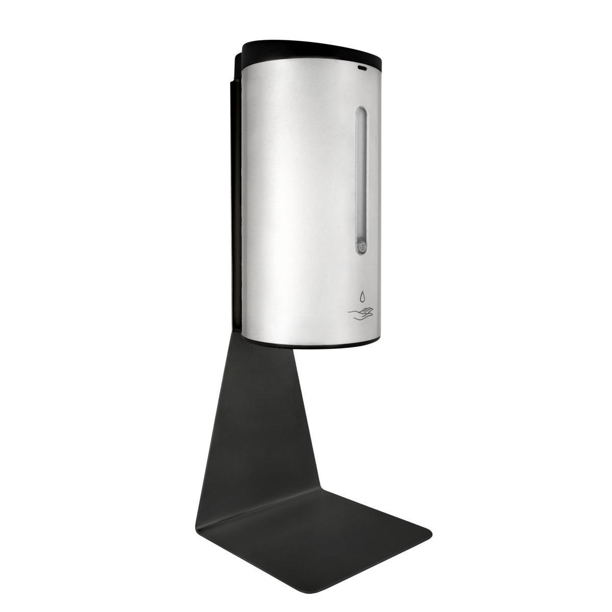 sensor dispenser in zwart