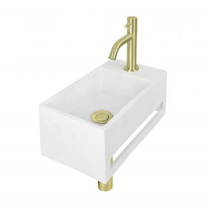 Solid Surface Gouden fonteinset