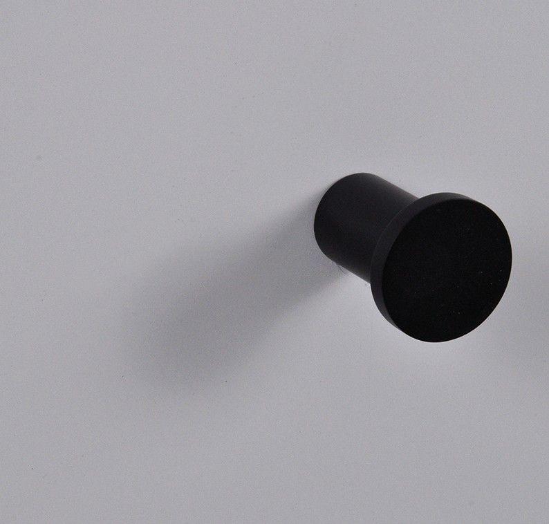 zwarte badjashaak