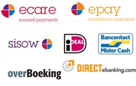 multisafepay betaal veilig online